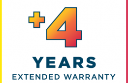 Extended Warranty – 4_year
