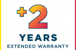 Extended Warranty – Icons – 2_year